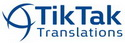 Tiktaktranslations